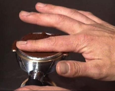 1. barista espresso قهوه اسپرسو باریستا