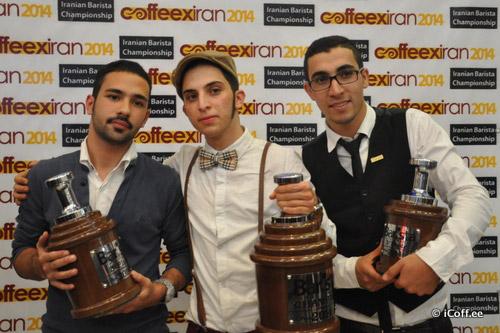 14.-Coffeex-Barista-مسابقه-باریستای-کافکس