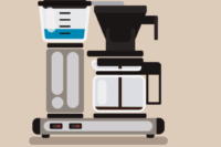 coffeemaker 200 farmes