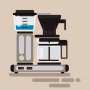 coffeemaker 200 farmes