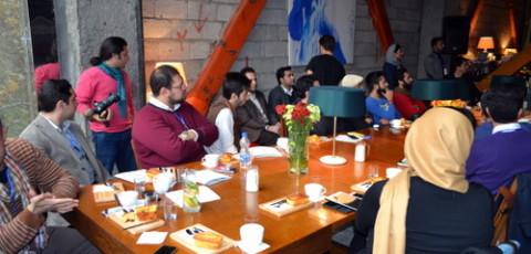 انجمن باریستاهای ایران