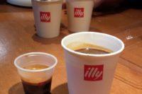 قهوه ایلی در خیریه محک