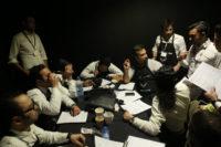 داوران مسابقات باریستا ایران