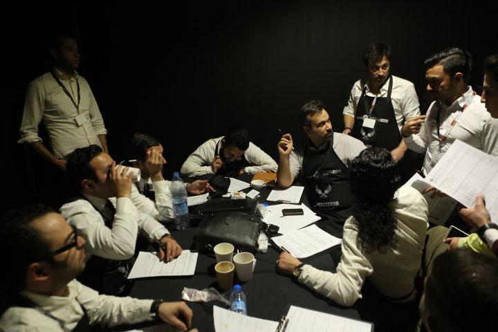 ۱۰٫-IRIBC-مسابقه-باریستای-ایران
