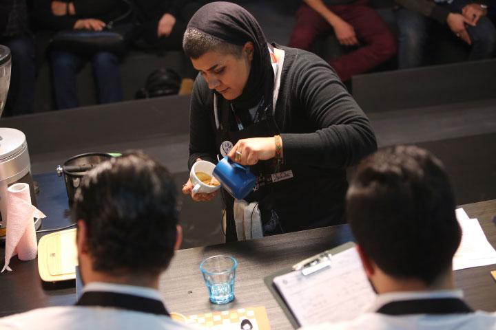 ۸٫-IRIBC-مسابقه-باریستای-ایران