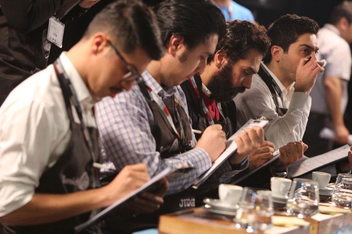 ۹٫-IRIBC-مسابقه-باریستای-ایران