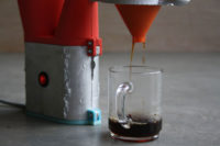 ۴٫ DIY Coffee Maker قهوه ساز