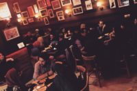 cafe rock کافه راک