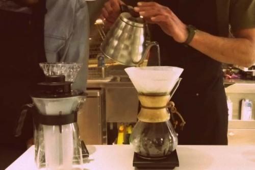 کمکس کافه دریپ