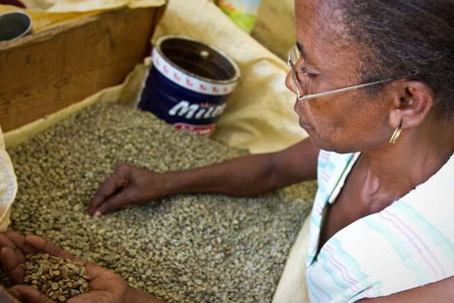 قهوه دومینیکن