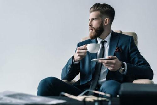 قهوه و میل جنسی