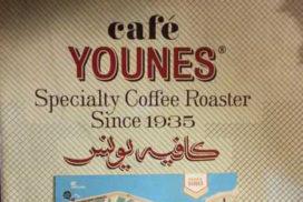 قهوه در لبنان