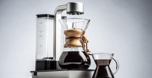کمکس قهوه ساز