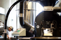 صنعت قهوه ایران