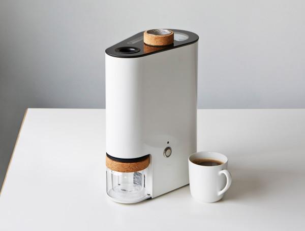 قهوه روستر خانگی