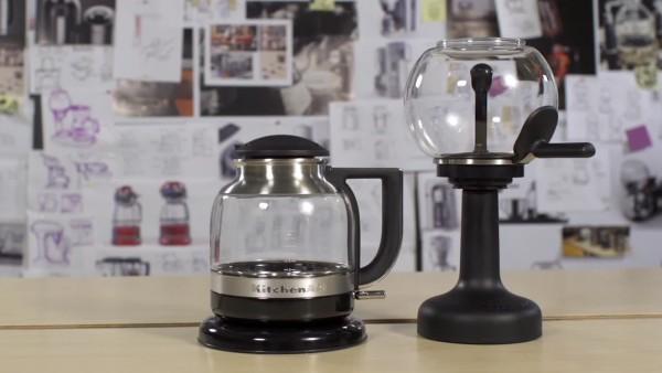 قهوه ساز سایفونی