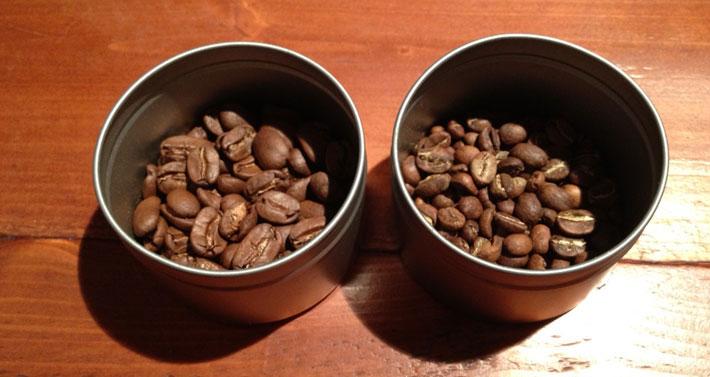 قهوه السالوادور پاکامارا
