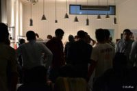 لامارزوکو ایران تهران وی کافه