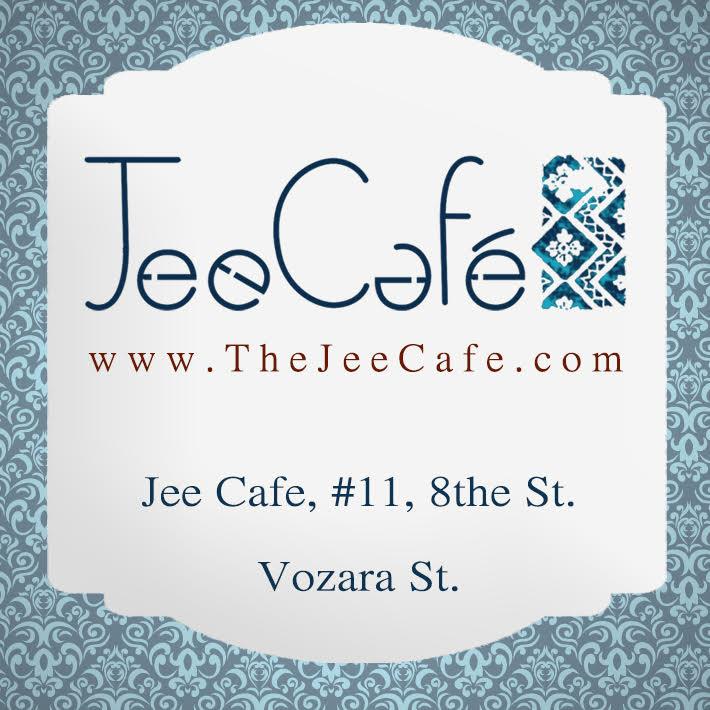 ژی کافه