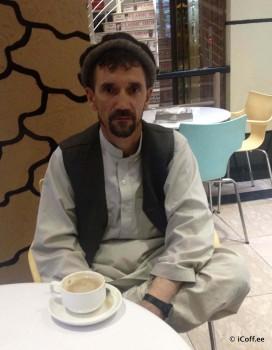 ۰۴Coffee in Kabul قهوه در کابل افغانستان