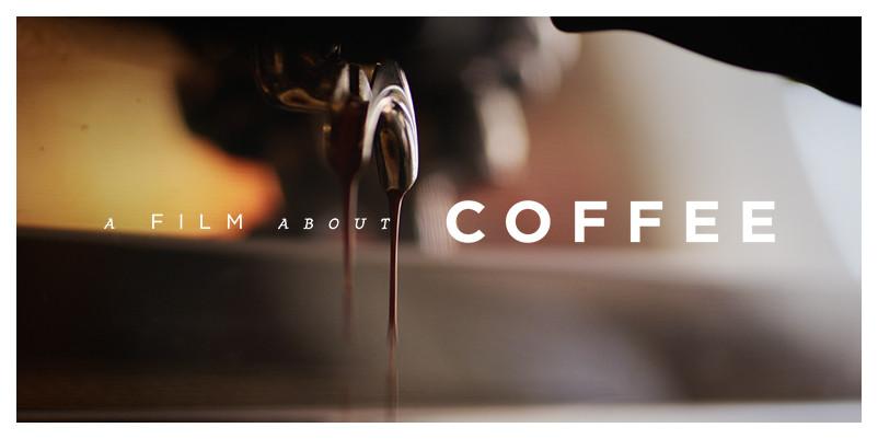 فیلمی درباره قهوه