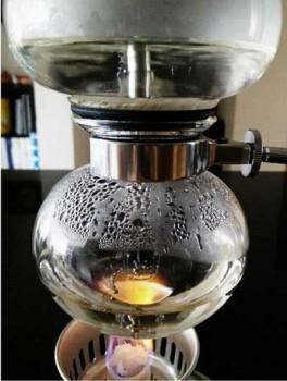 قهوه سایفون
