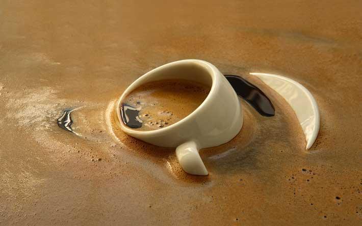بحران قهوه پایان تلخ نوشیدنی محبوب