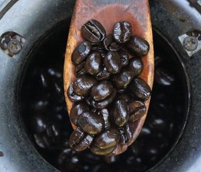 قهوه کیسه خیاری