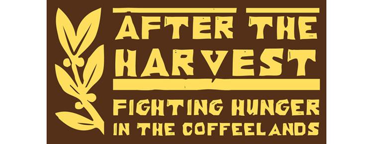 پس از برداشت جدال با قحطی در سرزمینهای قهوه