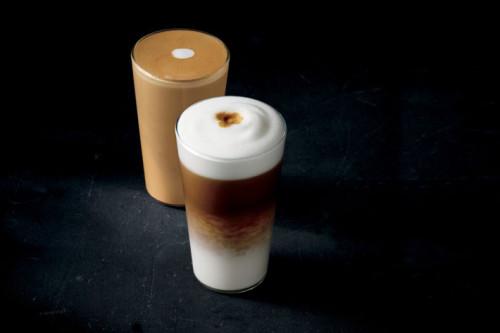قهوه لاته ماکیاتو استارباکس