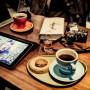 کافه بلوط تهران