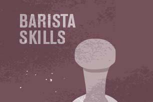 آموزش قهوه و باریستا آیکافی انجمن قهوه تخصصی اروپا