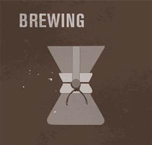 آموزش قهوه و باریستا
