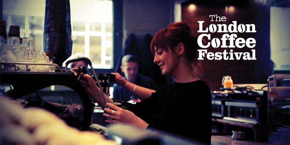 فستیوال قهوه لندن