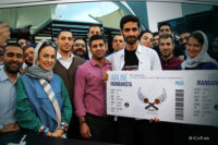 دومین دوره مسابقه ملی باریستا ایران