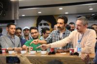 مسابقه اروپرس ایران