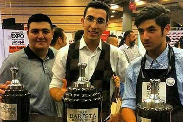 newbarista-chamption-مسابقه-باریستا-نمایشگاه-قهوه