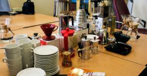 گروه قهوه فرهنگستان زبان فارسی