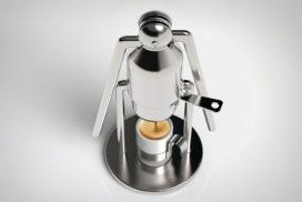 قهوه ساز دستی