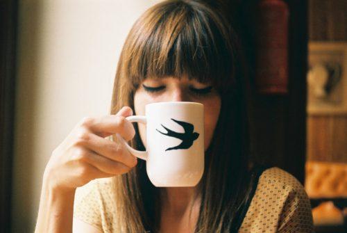 قهوه و ژن