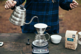 عصاره گیری قهوه ایران قهوه