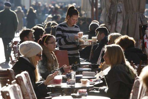 قهوه در کرواسی آیکافی زینب ارسطو