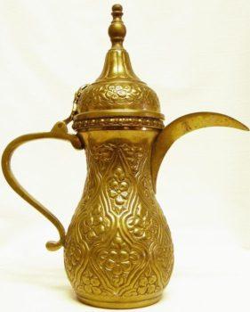 قهوه عربی دله قهوهجوش