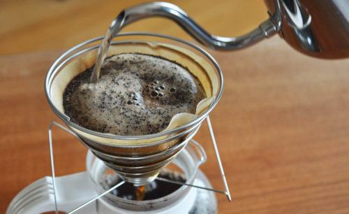 عصاره گیری قهوه