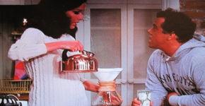 قهوه کمکس سریال فرندز