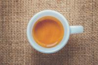 اسپرسو به تعریف انجمن قهوه تخصصی آمریکا