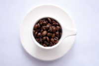 آمار قهوه ایران آیکافی