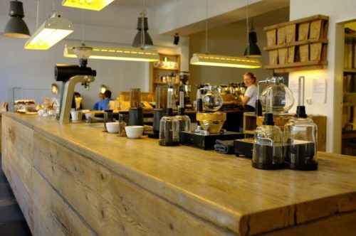 قهوه کافه تخصصی ایران