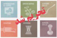 تحریم دورههای SCAE در ایران آموزش قهوه