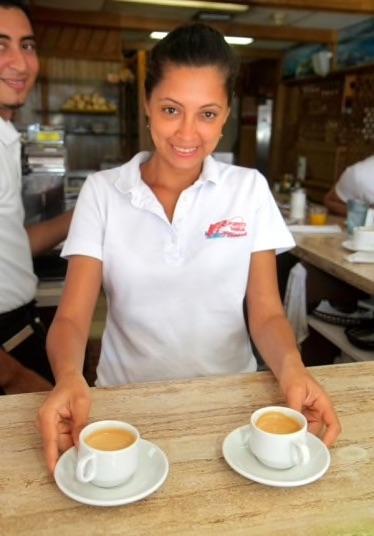 قهوه کوبا آیکافی